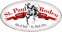 St Paul Rodeo